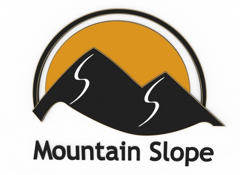 Mountain Slope Logo
